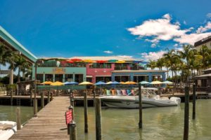 Our Boat tours of Fort Myers Beach Stop At Nervous Nellies
