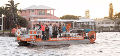 Fort Myers Party Boat Tours